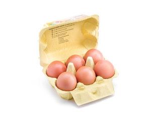 ferruzzi uova fresche confezioni allevamento standard