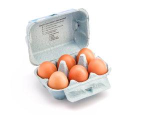 ferruzzi uova fresche confezioni allevamento a terra