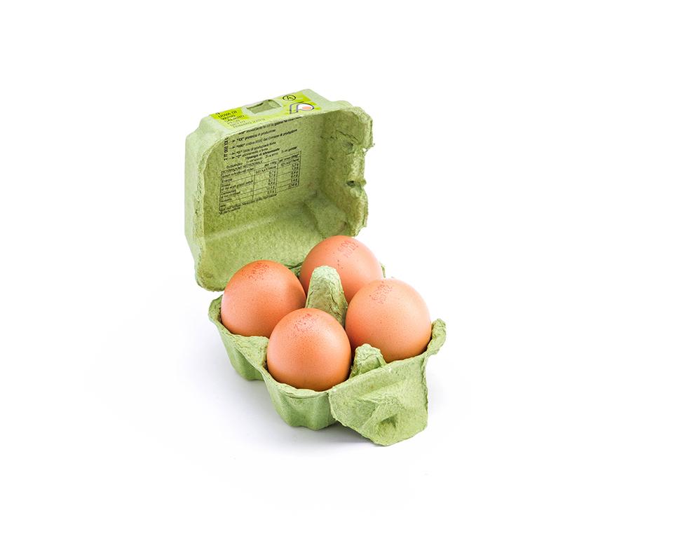 ferruzzi uova fresche allevamento a terra
