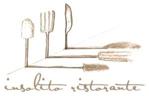 logo insolito ristorante