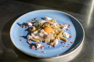 ricetta chef Daniele Baruzzi