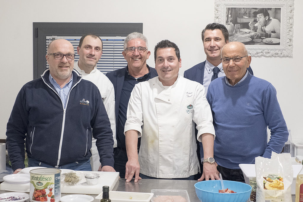 Meat Day 2019 Ferruzzi Greci