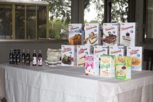 Pastry Day 2019 - Ferruzzi Uova